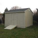 Gable7Shed