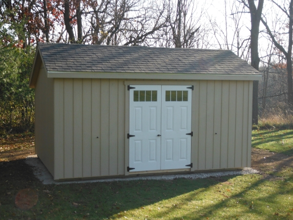 Saltbox Sheds Milwaukee Quaker Storage Shed Builders