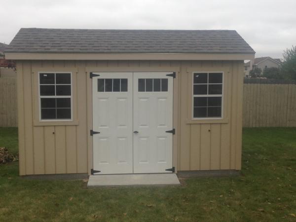 Saltbox Sheds Milwaukee Quaker Storage Shed Builders