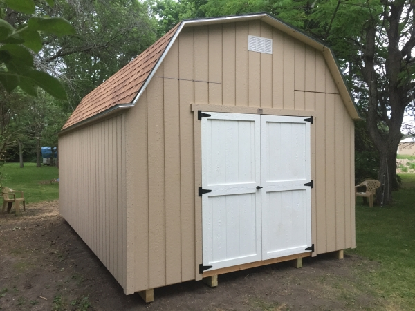 Custom Barn Shed Photo Gallery Gambrel Roof Shed