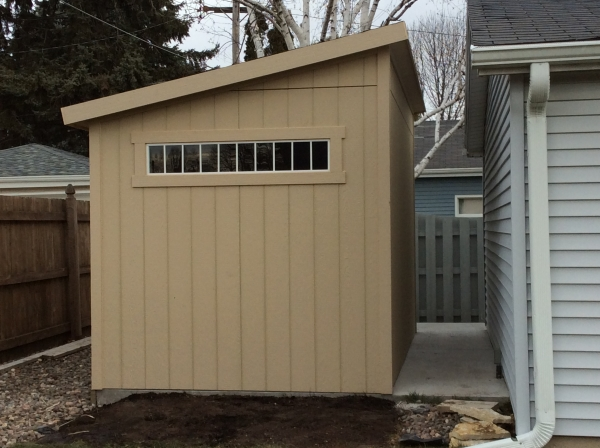 Specialty Shed Building Photos Custom Shed Construction