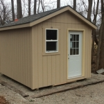 Rochester WI 10x12 Office
