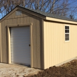 Brookfield WI 10x16 Gable